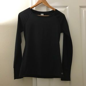 Gap Fit long Sleeve Workout Top